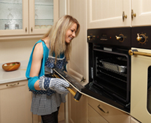 professional oven cleaning company epsom